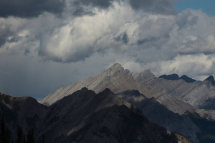 Rocky Clouds
