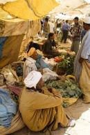 Market Scene, Rissani, Morocco
