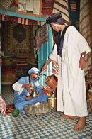 Berber Mint Tea