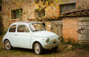 Fiat at Home