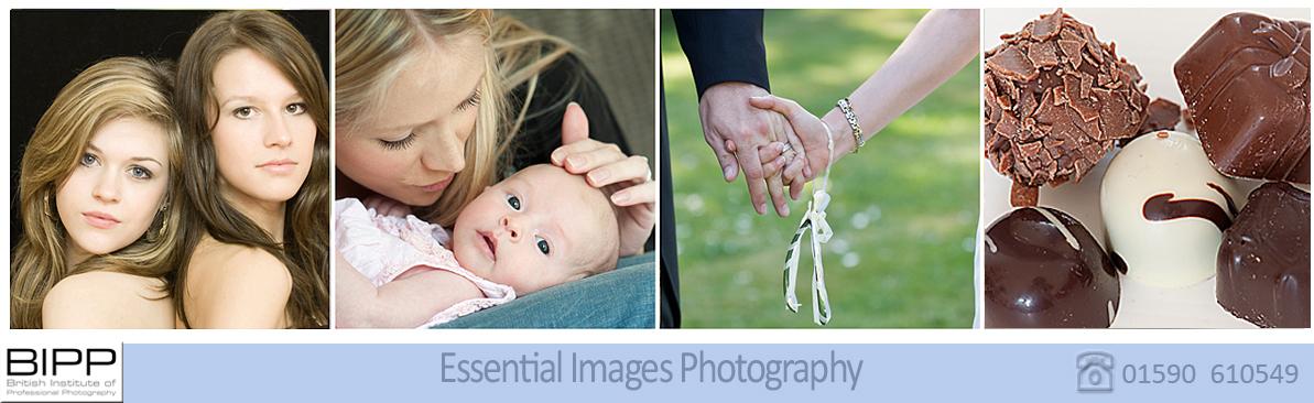 Hampshire Wedding and Portrait Photographers
