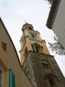The Tower at Portmeirion