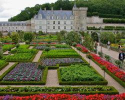 Chateau of Villandry 0618