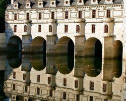 Chenonceau Chateau 0722