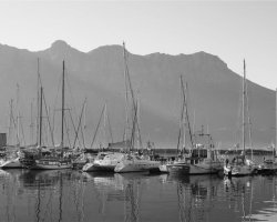 Hout Bay, South Africa 2218a