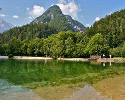 Lake Jasna, Slovenia 2611