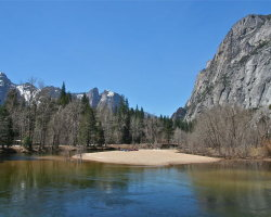 Yosemite National Park 5042