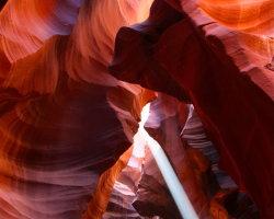Antelope Canyon 5157