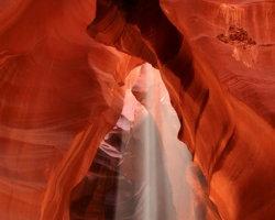 Antelope Canyon 5205