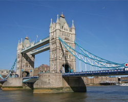 Tower Bridge 5797