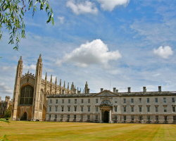 King's College, Cambridge 6880