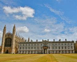 King's College, Cambridge 6883