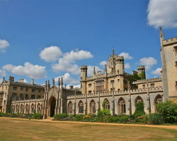 St John's College, Cambridge 6973
