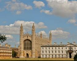 King's College, Cambridge 6990
