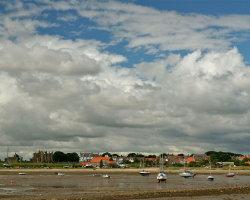 Holy Island, Northumberland 7456