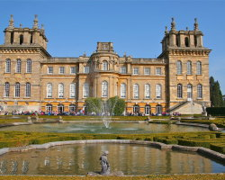 Blenheim Palace 7819