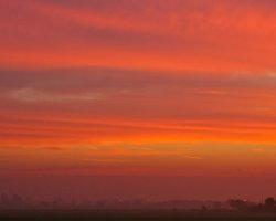 Morning Sky 1582