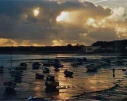 Gorey Harbour, Jersey 1002