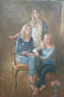 door Ruud Krijnen: de drie gratieen
