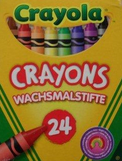 the best quality crayons