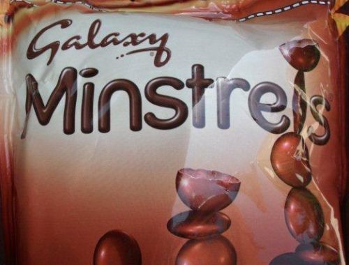 tasty Minstrels sent for the children