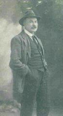 Oliver Fereday