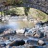 Under the bridge, Snowdonia