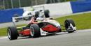 British F3 championship, Sliverstone.