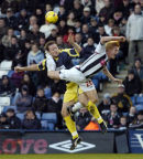 West Bromwich Albion v Derby