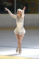 Ice dance competition