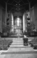 Solitude 1 - Coventry Cathedral