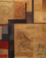 The Magic, Mixed Media, 85 x 167 cm