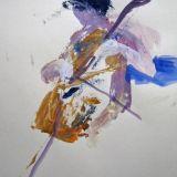 Cellist - SOLD