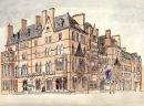 The Randolph Hotel, Oxford
