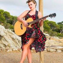 Mallorca entertainer Steffi