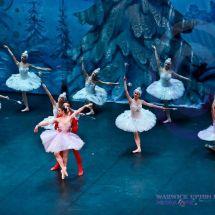 Ballet de Moscu The Nutcracker