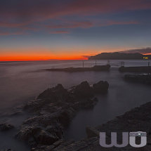 Mallorca sunset A771220fb