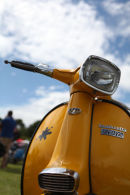 LAMBRETTA YELLOW SKY