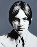 STEVE MARRIOTT DOT DETAIL