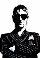 PAUL WELLER - (As is now.)