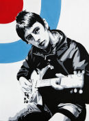 PAUL WELLER - EARLY YEARS 2. (PANORAMIC)