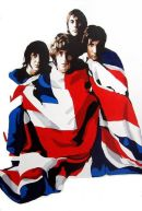THE WHO - UNION JACK.