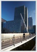 Docklands Bridge