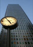 Canary Clock