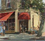 Primrose Hill, Café Scene