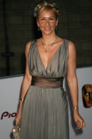 Tania Bryer at the BAFTAS