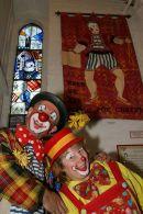 Clowns Memorial