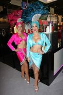 The Showgirls