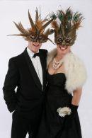 Venetian Masked Ball
