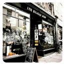 The Bicyle Shop. Norwich